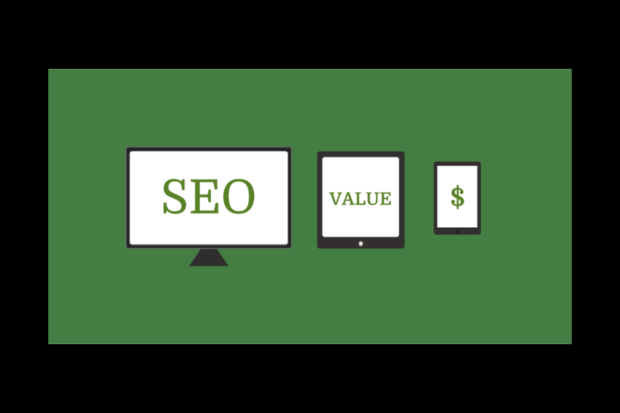 SEO Website Design Value