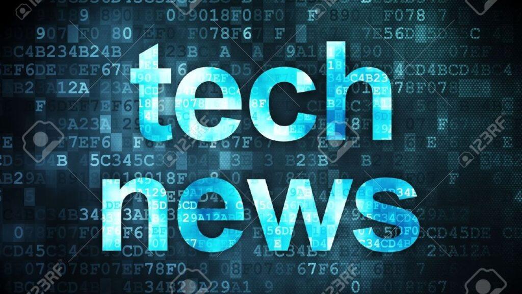 Tech News From Tech Sites